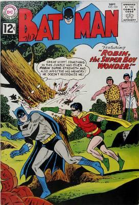 Batman Comics 150. Click for current values.