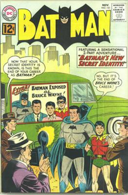 Batman Comics 151. Click for current values.