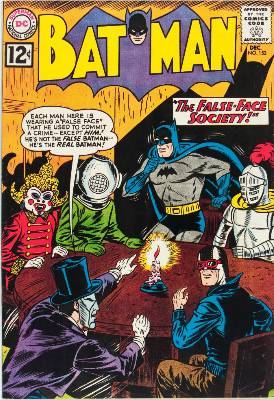 Batman Comics 152. Click for current values.