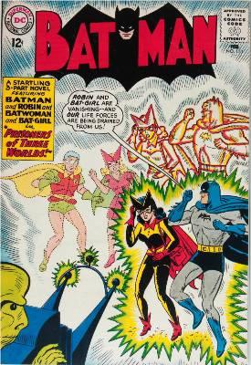 Batman Comics 153. Click for current values.