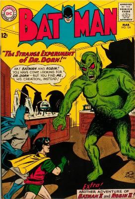 Batman Comics 154. Click for current values.