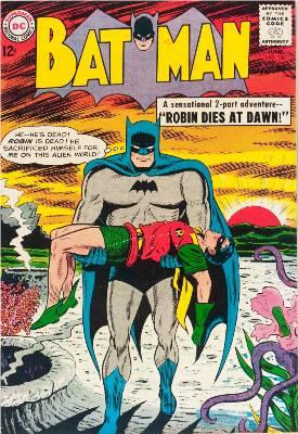 Batman Comics 156. Click for current values.