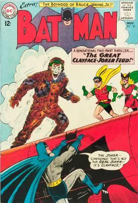 Batman Comics 159. Click for current values.