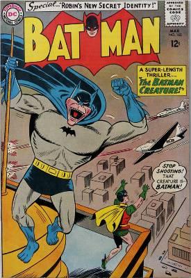 Batman Comics 162. Click for current values.
