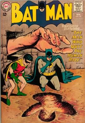 Batman Comics 165. Click for current values.