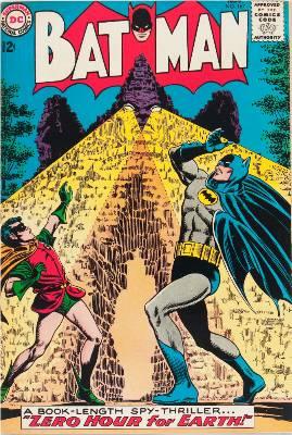 Batman Comics 167. Click for current values.