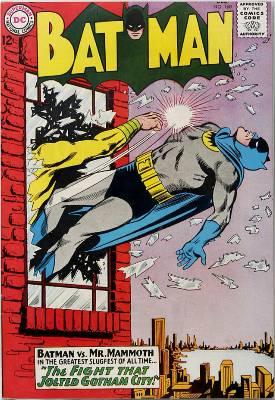 Batman Comics 168. Click for current values.