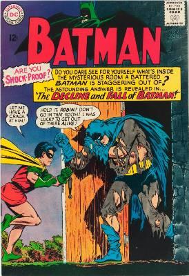 Batman Comics 175. Click for current values.