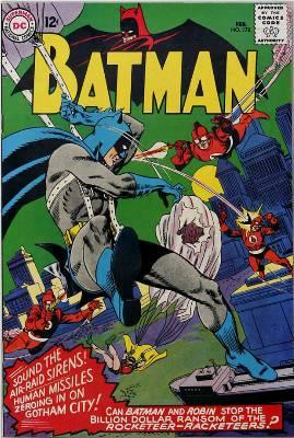 Batman Comics 178. Click for current values.