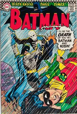 Batman Comics 180. Click for current values.