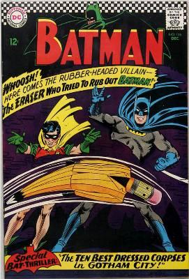 Batman Comics 188. Click for current values.