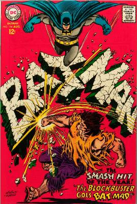 Batman Comics 194. Click for current values.