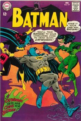 Batman Comics 197. Click for current values.