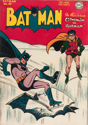 Batman #39. Click for value