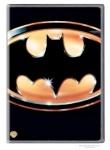 Batman, 1989 comic book movie by Tim Burton