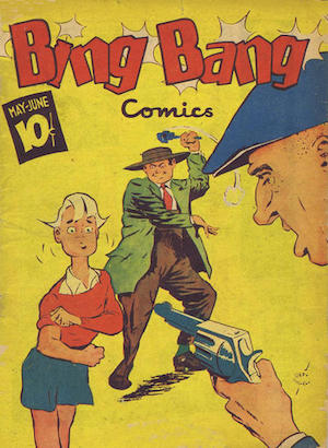 Bing Bang Comics v1 #10