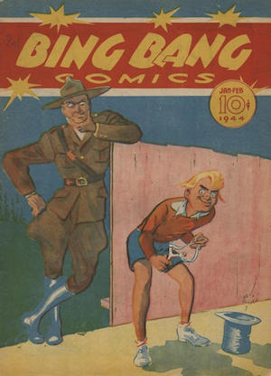 Bing Bang comics v2 #4