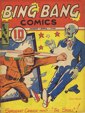 Bing Bang comics v2 #5