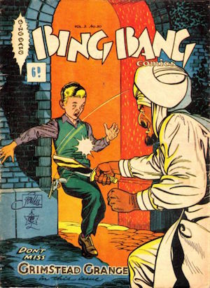 Bing Bang comics v3 #30