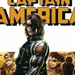 Bucky Barnes returns as the evil Winter Soldier