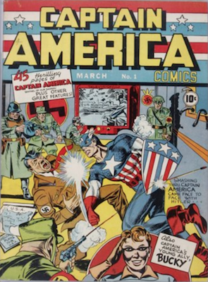 Most Valuable Comics of the Golden Age (1938-55)