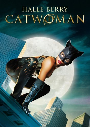 Catwoman wins our nomination for #1 worst comic book movie of all time