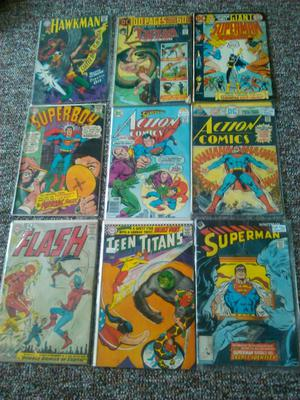 Comic Book Collection Value?