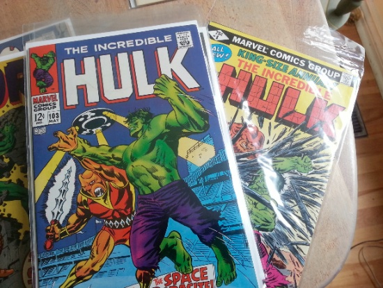 how to find the value of old comic books