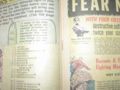 DC Comics Sandman #1 1974 Value?