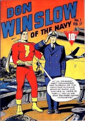 Don Winslow of the Navy. Click for values