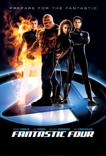 The Fantastic Four movie reboot is due for release in 2015