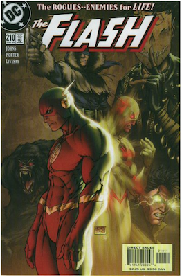 Flash #210. Click for values.