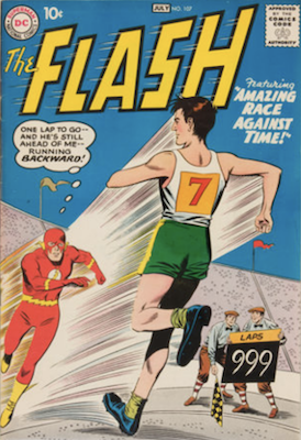 Flash #107. Click for values