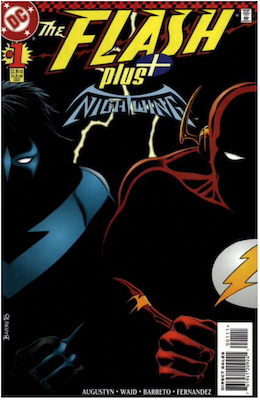 Flash Plus 1 (1997). Click for values.