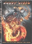 Ghost Rider 2: worse than the first