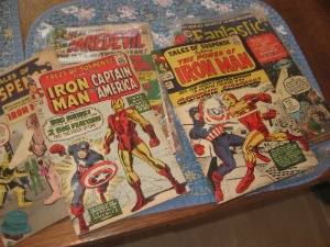 How to Grade Comic Books Online