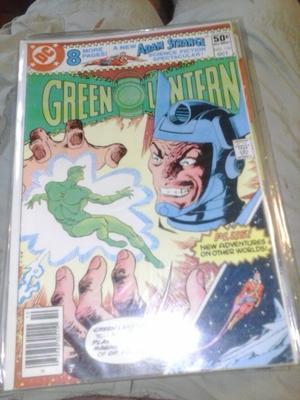 Green Lantern #133 Value?