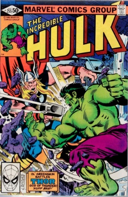 Hulk vs Thor: Risk vs Reward