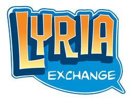 Visit our friends at Lyria Comic Exchange!
