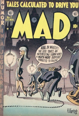 Mad #7. Click for values