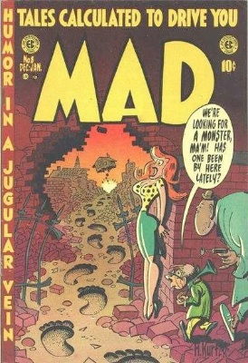 Mad #8. Click for values