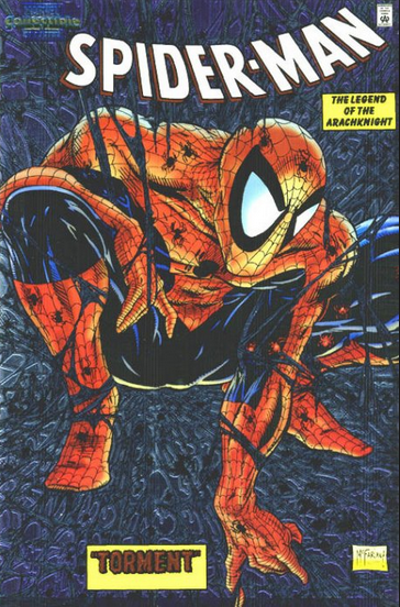 Marvel Collectible Classics: Spider-Man #2 (1998)