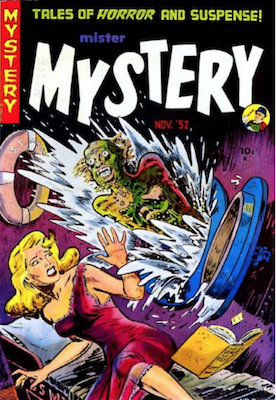 Mister Mystery #8. Click for values.