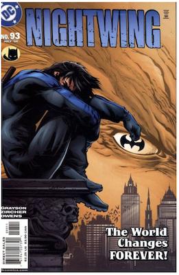 Nightwing #93