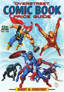 Free comic book price guide