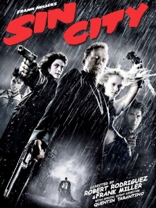 Sin City movie 2005 starring Bruce Willis