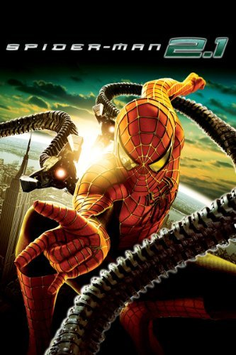 Spider-Man 2 2004 is #6 on our all-time top 10 comic book movies list