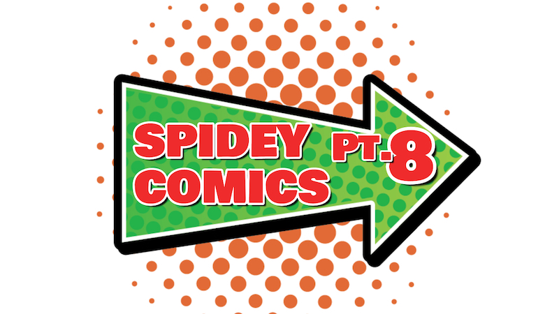 Click to see prices for Amazing Spider-Man Comic later key issues