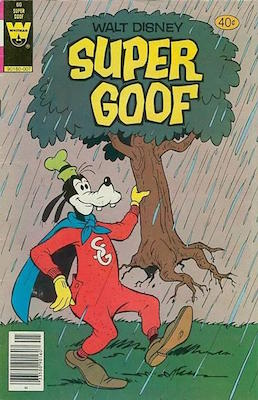 Super Goof #60. Click for current values.