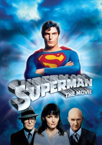 Superman (1978) makes it onto our list of all-time best comic book movies at #4